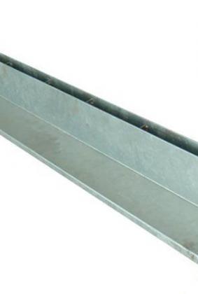 不锈钢缝隙式排水沟盖板