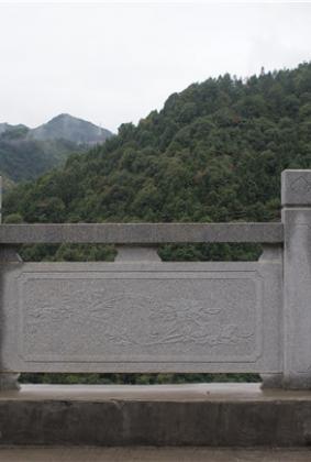 仿石护栏 FS-003