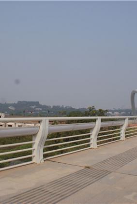 河堤护栏 HT-001