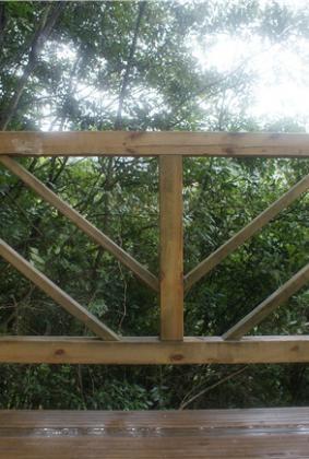 仿木护栏 FM-005