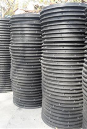 新型塑钢井盖