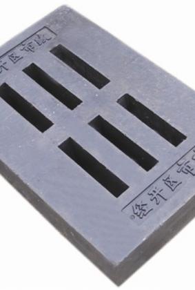 聚合物复合材料雨水疏框